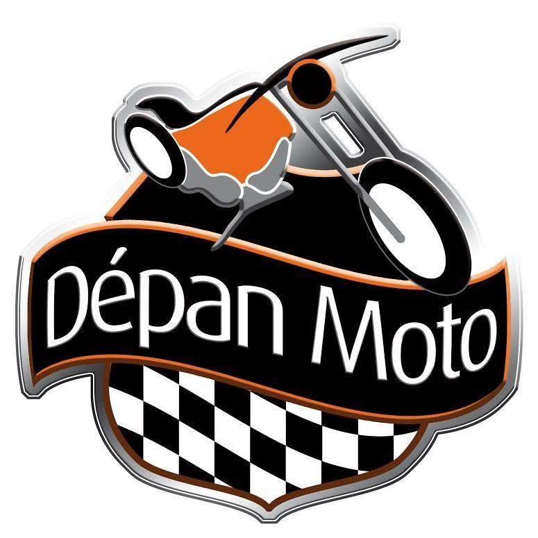 Depan Moto